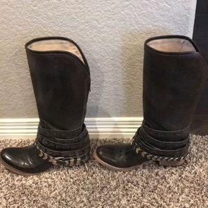 Freebird Boots by Stevens